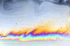 Красочные формы мыла Стоковое фото RF