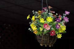 Красочный букет цветка Стоковая Фотография RF