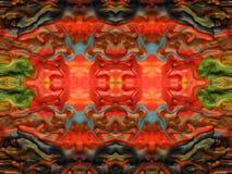 Красочный воск красит конспект, может использовать как предпосылка стоковое изображение