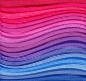 Красочный конспект background.r акварели Стоковые Изображения RF