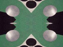Красочный покрашенный конспект ткани стоковые фото