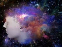 Красочный разум бесплатная иллюстрация