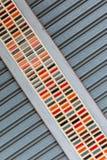 Красочный строба Стоковая Фотография RF