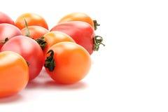 Красочный томат Стоковые Фото