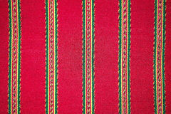 Красочный шелк Лаоса handcraft консервация поверхности половика стиля peruvian старым сорванная годом сбора винограда сделанная о стоковое изображение rf