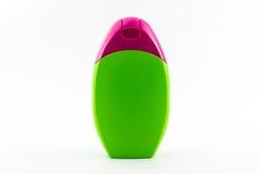 Красочный bottl, косметической бутылки Стоковые Фото