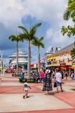 Красочный St Maarten Стоковая Фотография RF