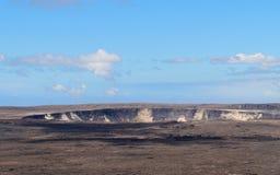 кратер Стоковые Фотографии RF