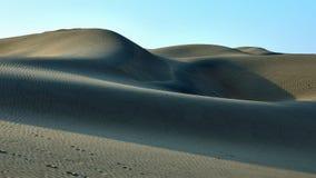 Кратер Lonar sarovar Стоковое Фото
