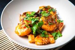 креветки chili стоковые фотографии rf
