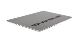 кредит карточки Стоковая Фотография