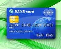 кредит карточки Стоковые Изображения