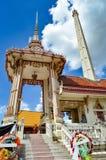Крематорий Таиланд Стоковое Изображение RF
