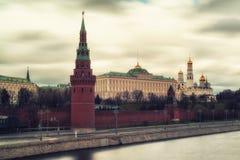 Кремль сердце Москвы стоковая фотография rf