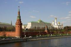 Кремль Стоковые Фотографии RF