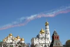Кремль Стоковое Изображение RF
