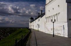 Кремль Tobolsk, Сибиря, России Стоковое Фото