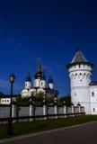 Кремль Tobolsk, Сибиря, России Стоковая Фотография