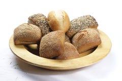 крены хлеба Стоковые Изображения RF