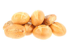 крены хлеба Стоковое фото RF