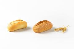 крены хлеба свежие Стоковые Изображения RF