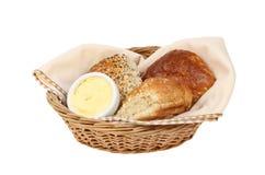 Крены хлеба Стоковое Фото