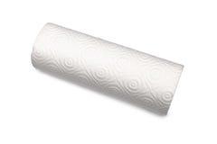 Крен бумажного полотенца Стоковые Изображения