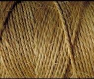 Крен веревочки Стоковое Изображение RF