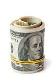 крен доллара Стоковое Фото