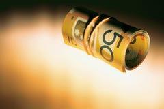 крен кредиток стоковое фото