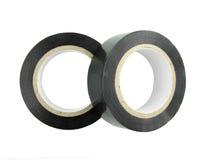 Крен клейкая лента для герметизации трубопроводов отопления и вентиляции Стоковые Изображения RF