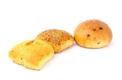 Крен маиса максимальные и хлеб крена multimalt Стоковые Изображения
