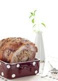 крен мяса Стоковые Фото