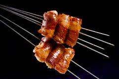 Крен мяса Стоковое Фото