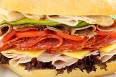 крен мяса mega Стоковая Фотография