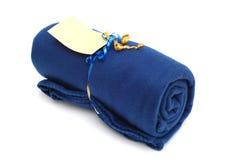 крен одеяла стоковое изображение rf