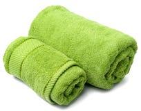 Крен полотенца Стоковое Изображение RF