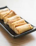 крен сыра хлеба Стоковая Фотография RF