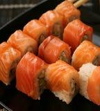 крен японии еды традиционный Стоковое Фото