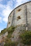 Крепость в Santona Стоковые Фотографии RF