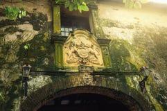 Крепость Галле, Шри-Ланка Стоковое Изображение RF