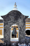 Крепость колокол Стоковые Изображения RF