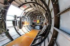 Крепость летания B17 Стоковое Изображение RF