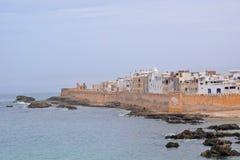 Крепость моря Стоковое фото RF