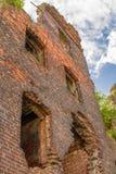 Крепость под защитой ЮНЕСКО Стоковые Фотографии RF