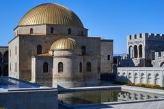 Крепость Рабата, Georgia Стоковые Фотографии RF