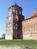 крепость старая Стоковое фото RF