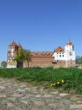 крепость старая Стоковые Фотографии RF