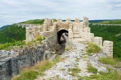 крепость Стоковые Изображения