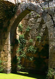 крепость Стоковое Изображение